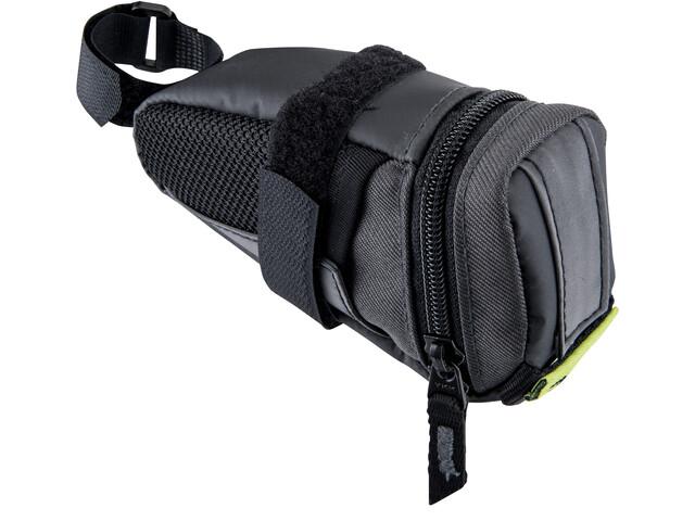 Birzman Roadster 1 Saddle Bag 300ml black